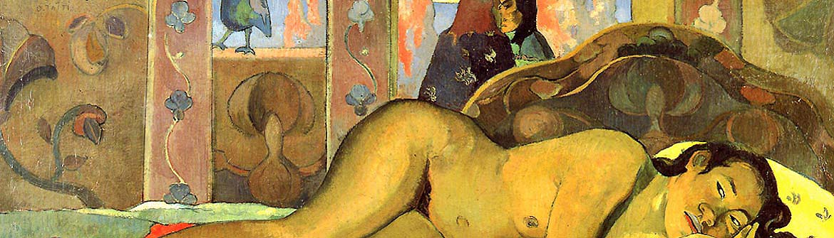 Artisti - Paul Gauguin