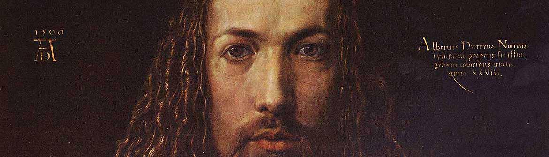 Artisti - Albrecht Dürer
