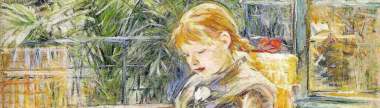 Artisti - Berthe Morisot