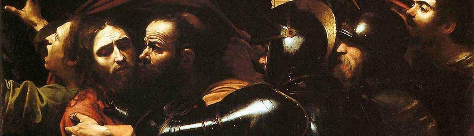 Artisti - Michelangelo Caravaggio
