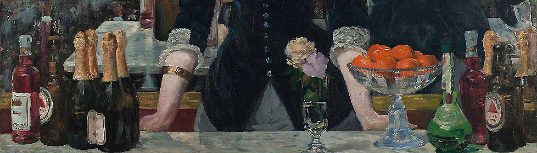 Artisti - Edouard Manet