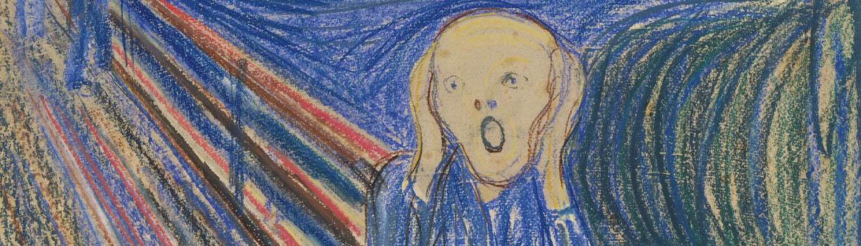 Artisti - Edvard Munch
