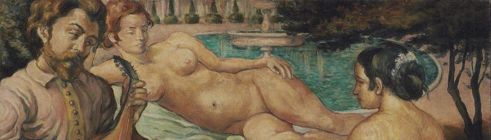 Artisti - Emile Bernard