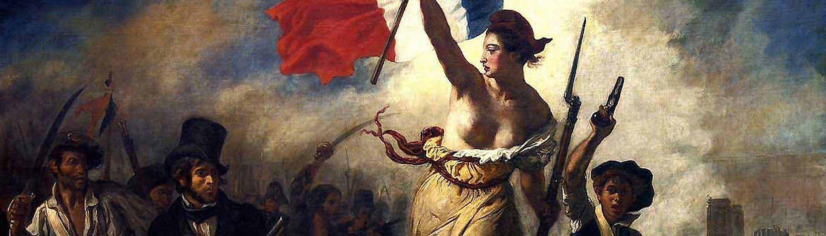 Artisti - Eugène Delacroix