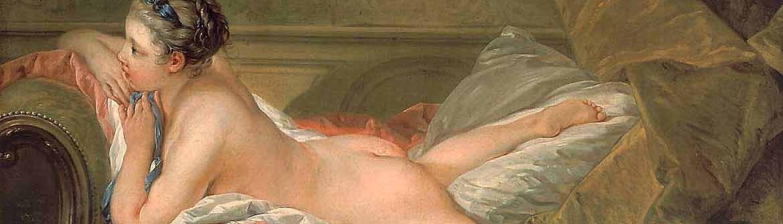 Artisti - François Boucher
