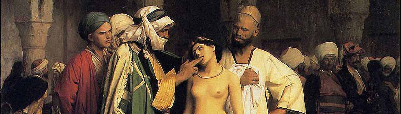 Artisti - Jean-Léon Gérôme