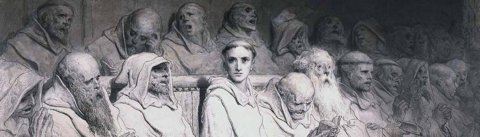 Artisti - Gustave Doré