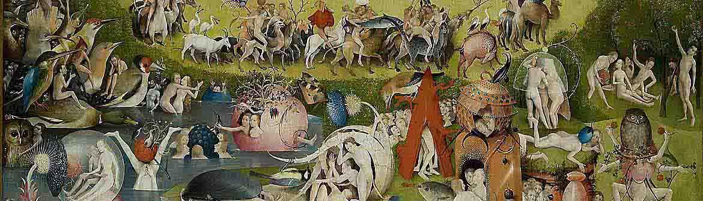 Artisti - Hieronymus Bosch