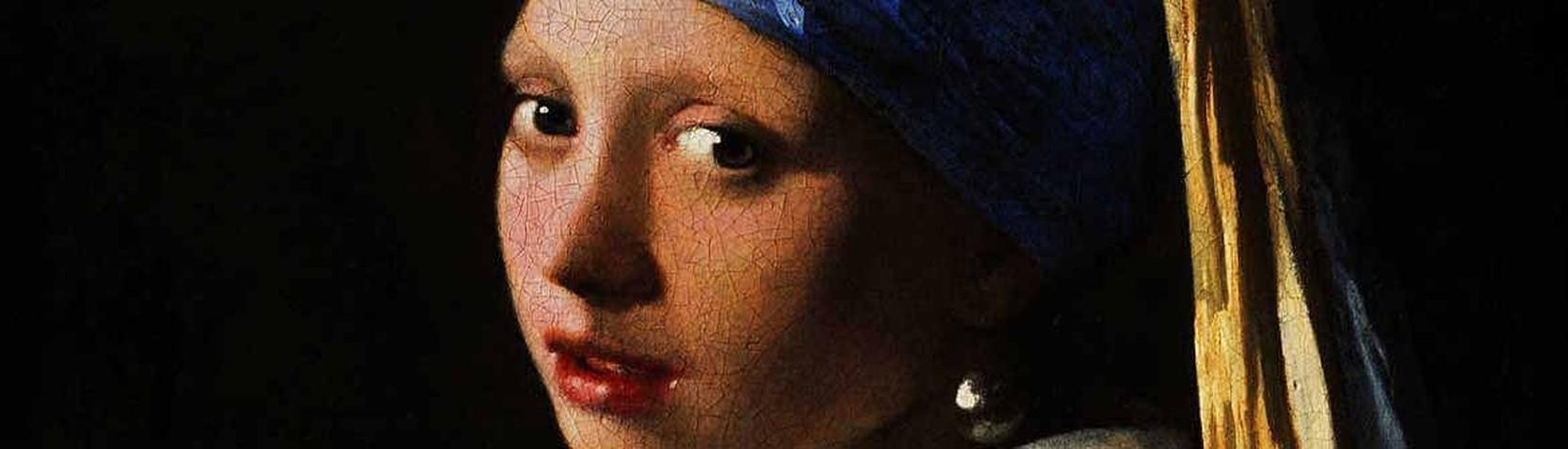 Artisti - Jan Vermeer