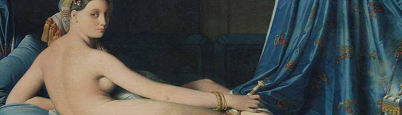 Artisti A-Z - Jean Auguste Dominique Ingres