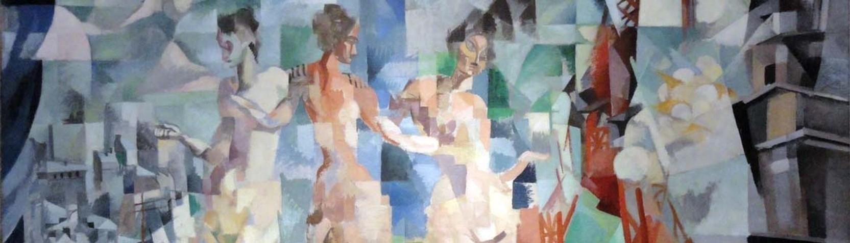 Artisti - Robert Delaunay