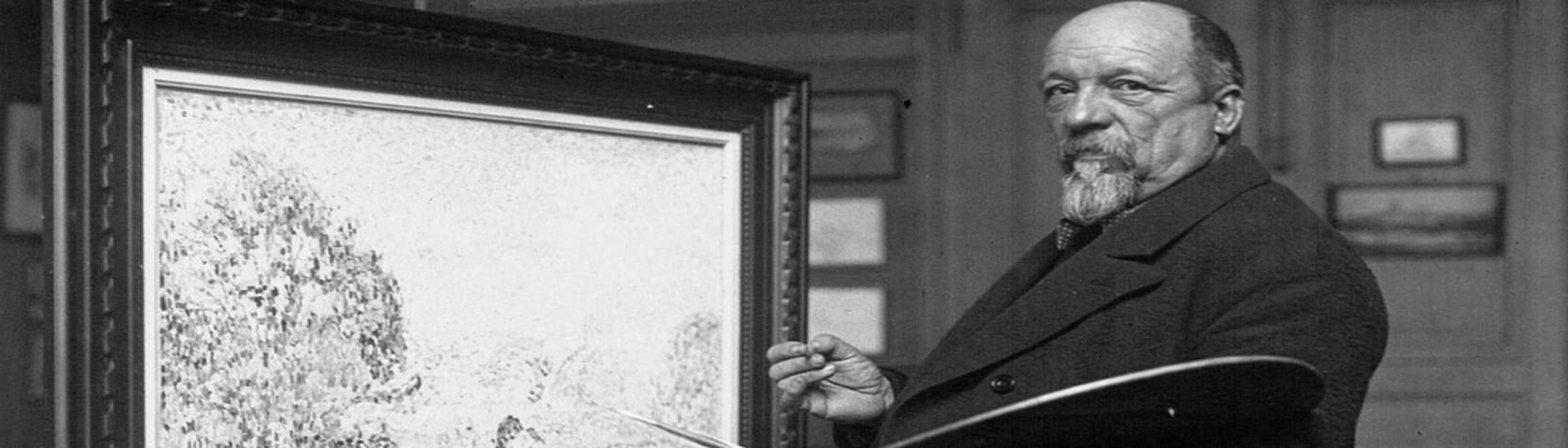 Artisti - Paul Signac