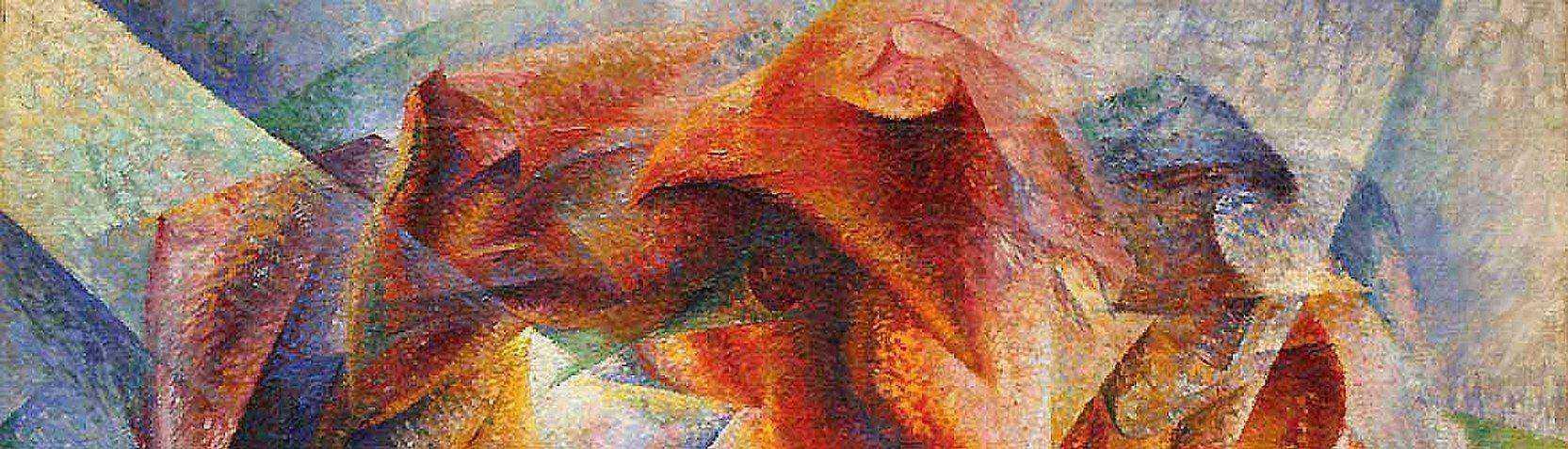 Artisti - Umberto Boccioni