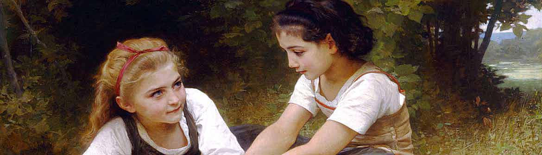 Stili artistici - Classicismo