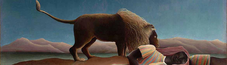 Artisti - Henri Rousseau