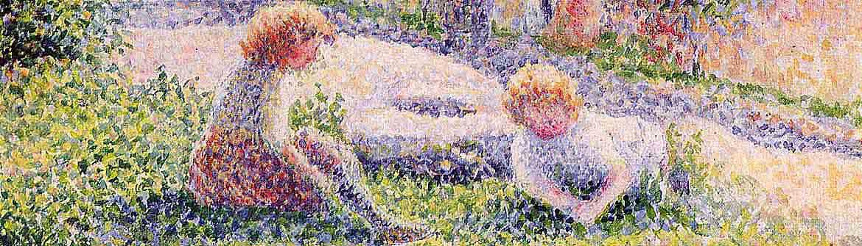 Artisti - Georges Seurat