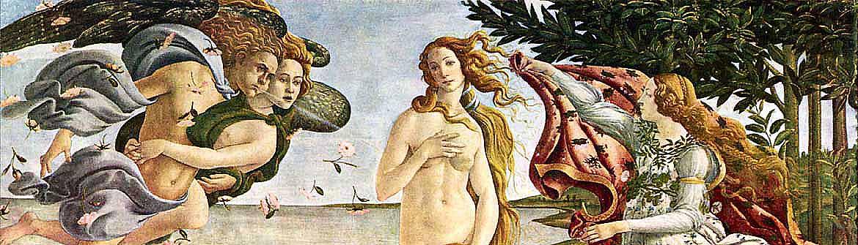 Artisti - Sandro Botticelli