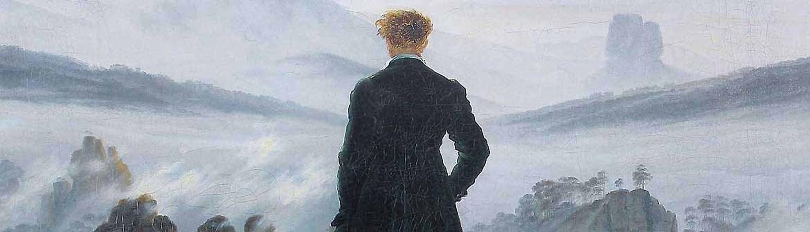 Artisti - Caspar David Friedrich