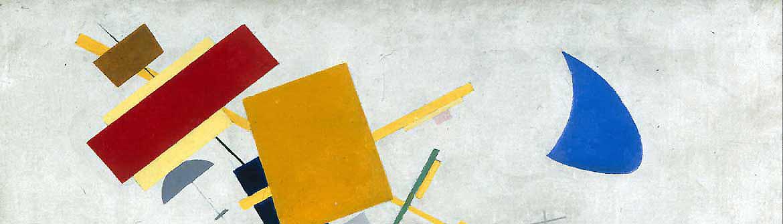 Artisti - Kasimir Malewitsch