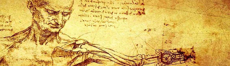 Artisti - Leonardo da Vinci