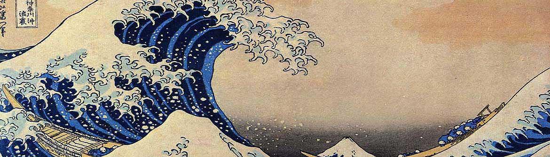 Artisti A-Z - Katsushika Hokusai