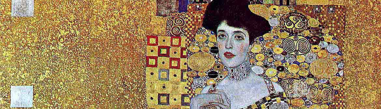 Artisti - Gustav Klimt