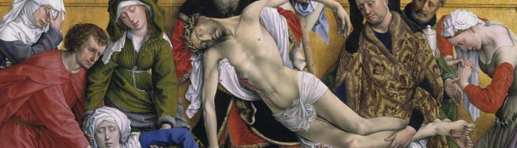 Collezioni - Dipinti religiosi