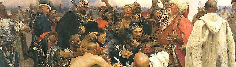 Collezioni - Pittori russi