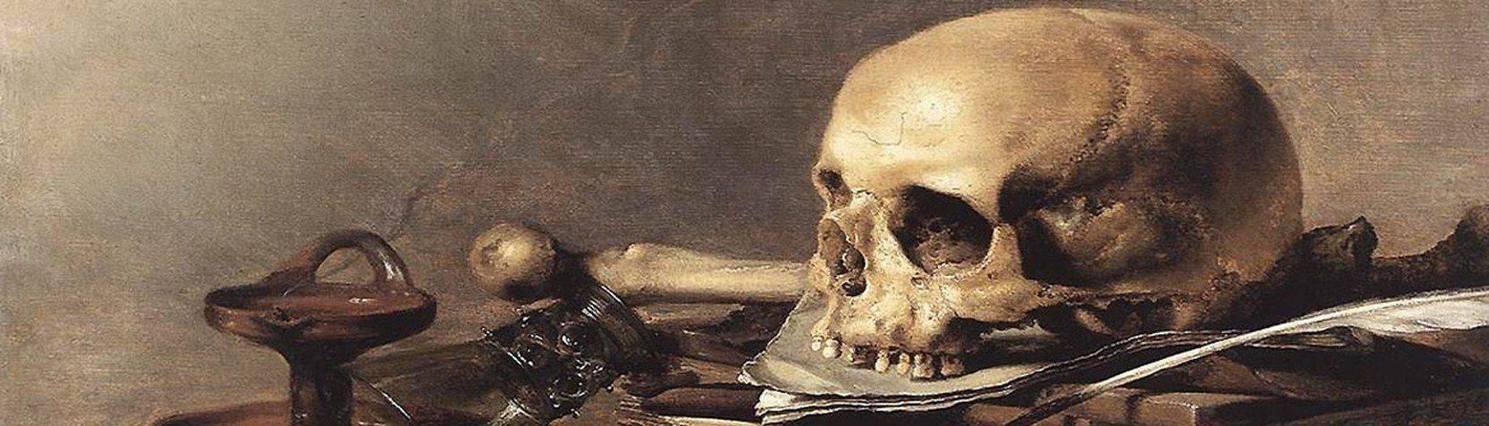 Collezioni - Morte e tristezza