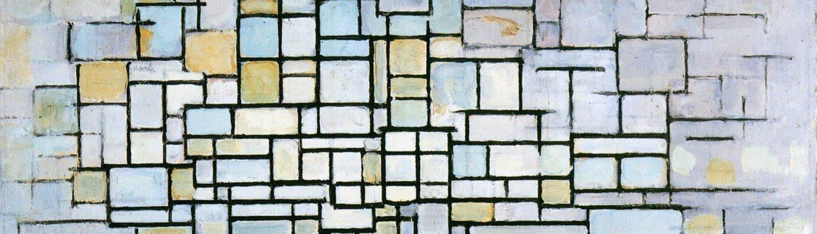 Artisti - Piet Mondrian