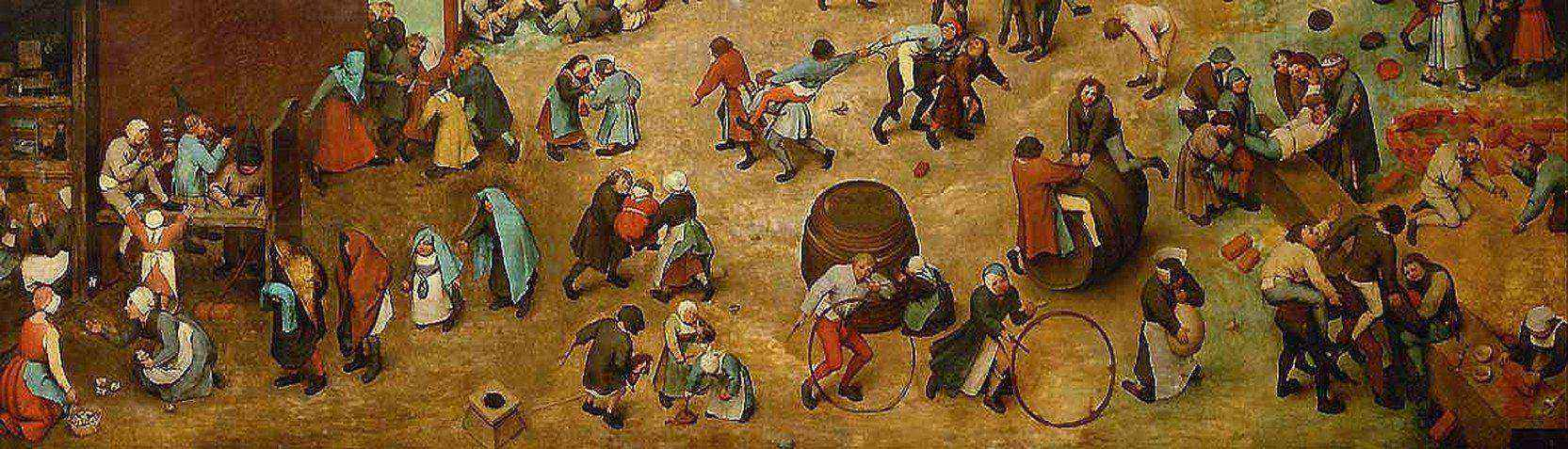 Artisti - Pieter Bruegel der Ältere