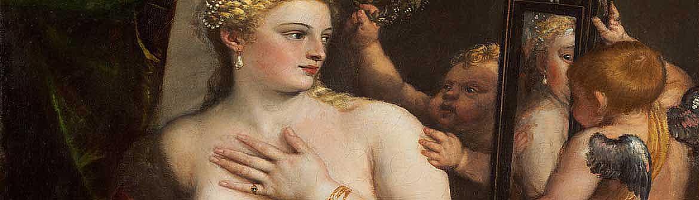 Artisti - Tizian