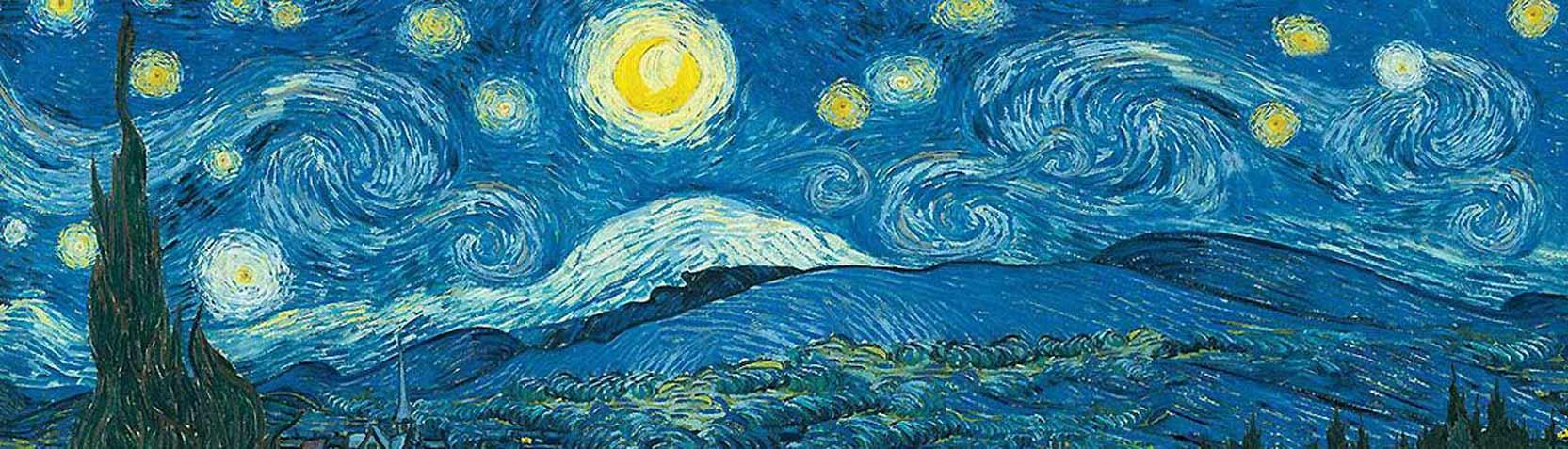 Artisti - Vincent van Gogh