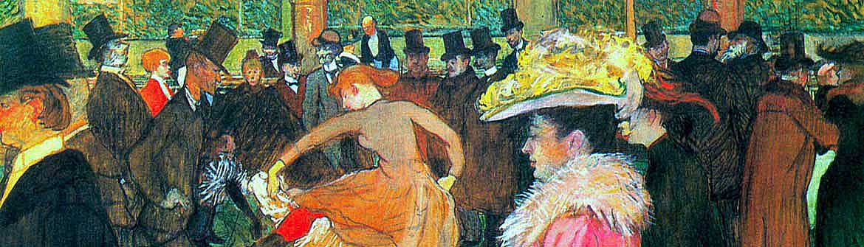 Artisti - Henri de Toulouse-Lautrec