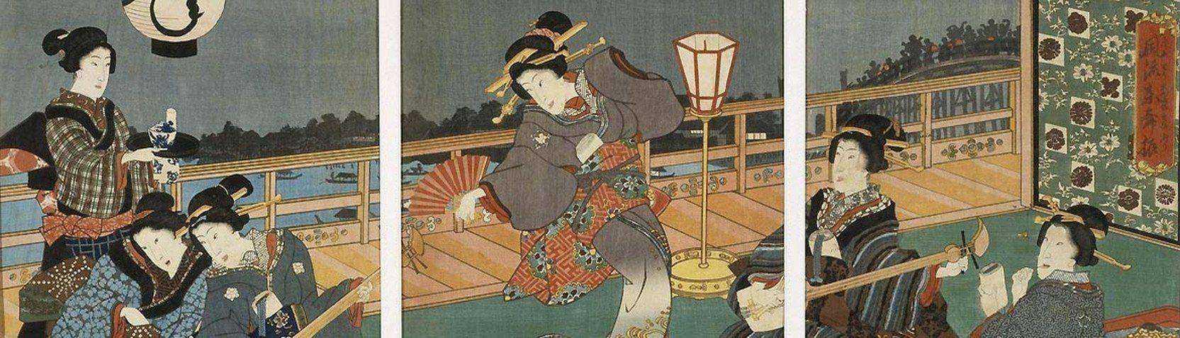 Artisti - Utagawa Kunisada