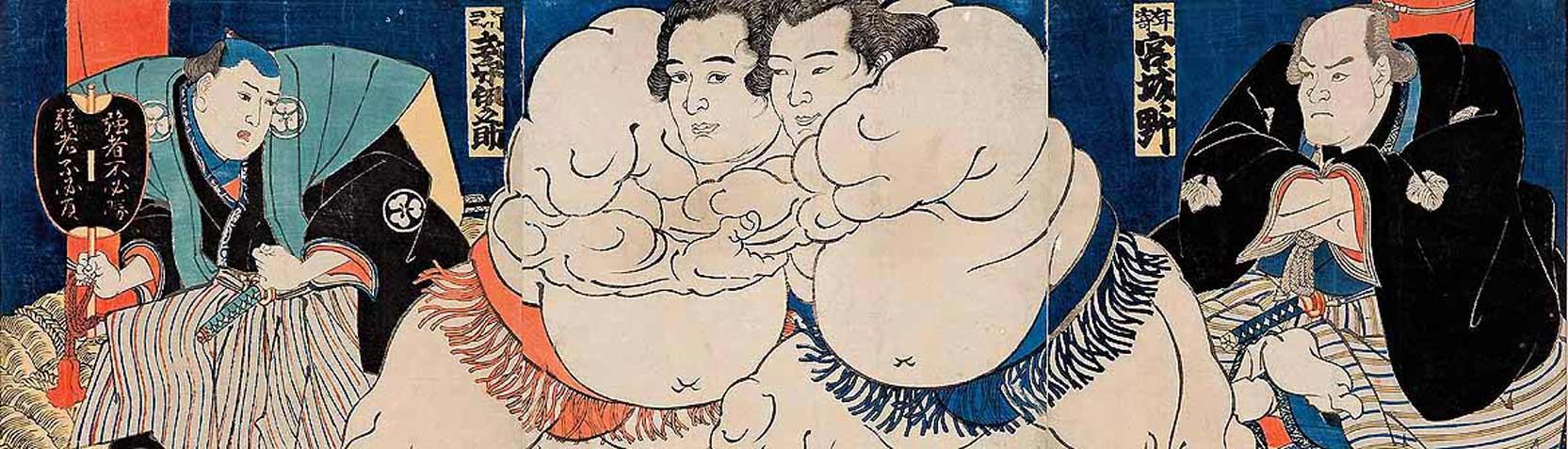 Artisti A-Z - Utagawa Kuniyoshi