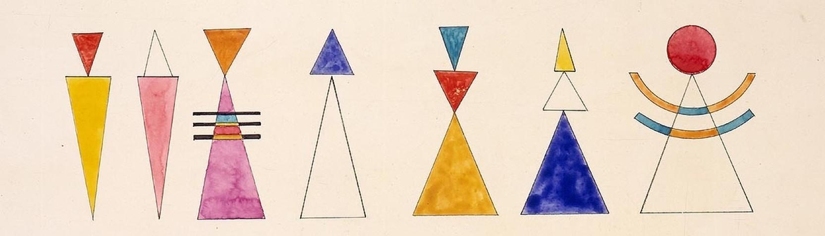 Artisti A-Z - Wassily Kandinsky