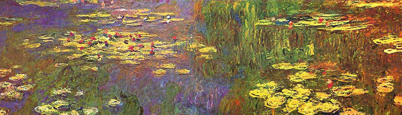 Stili artistici - Impressionismo