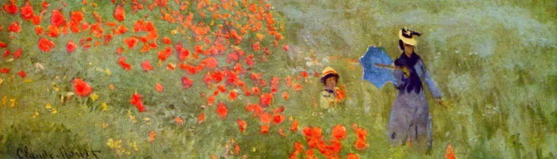 Artisti - Claude Monet