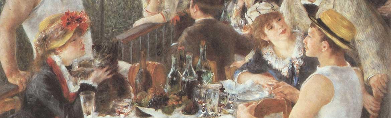 Artisti - Pierre-Auguste Renoir